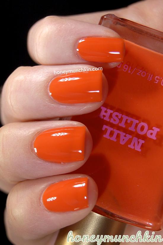 H&M - Orange Lane