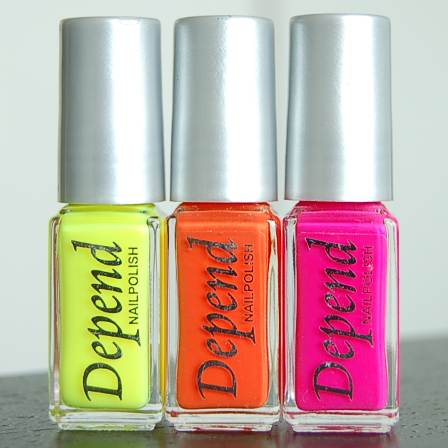 Depend_Neon_featured_photo
