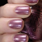 Swatch of OPI &#8211; Meet Me On The Star Ferry