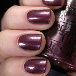 Swatch of OPI &#8211; Vampsterdam