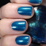 Swatch of OPI – Yodel Me on My Cell
