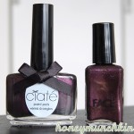 Comparison of Ciat &#8211; 015 Fashionista Sister &amp; FACE Stockholm &#8211; 32
