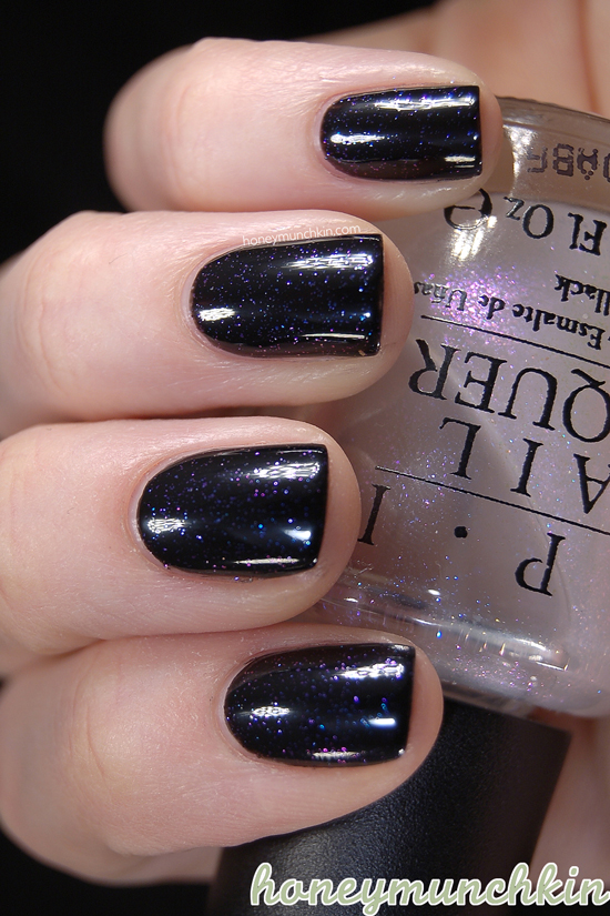 OPI - I Juggle ... Men