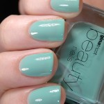 Swatch of Gina Tricot Beauty – 110 Pool
