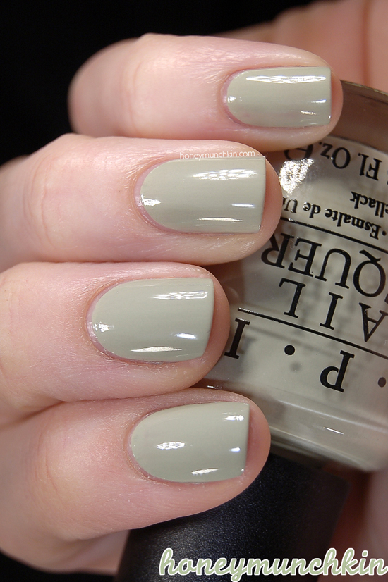 OPI - Stranger Tides