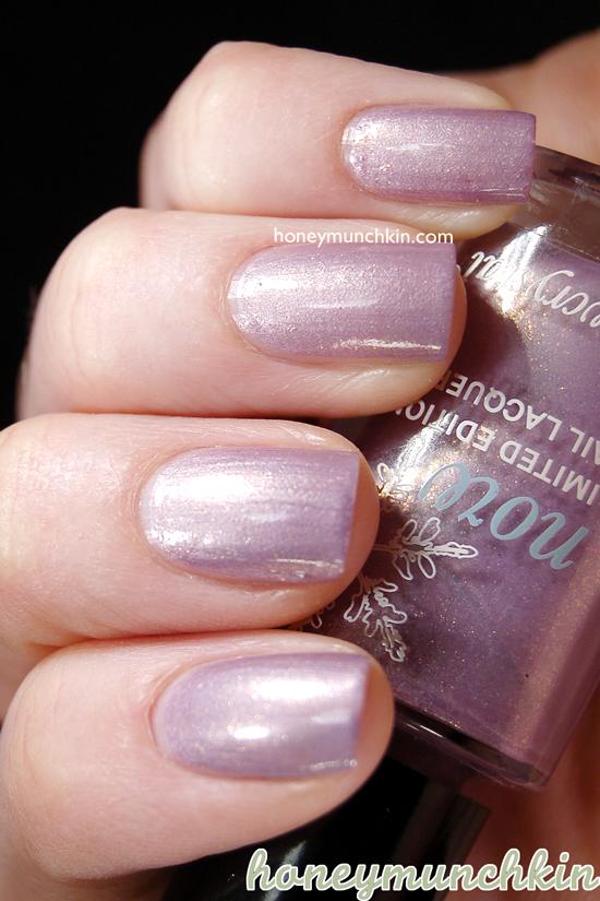 Snowcrystal - 452 Spring Lilac