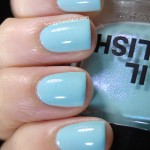 Swatch of H&M – Norwegian Sky