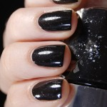 Swatch of Lancôme – 011 Piha Black