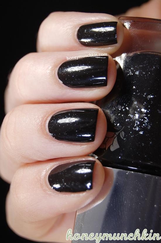 Lancôme - 011 Piha Black from honeymunchkin.com