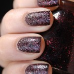 Swatch of OPI – Stay the Night