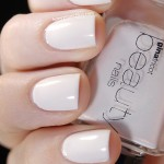 Swatch of Gina Tricot Beauty &#8211; 116 Cream