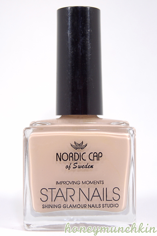 Nordic Cap - 02 bottle