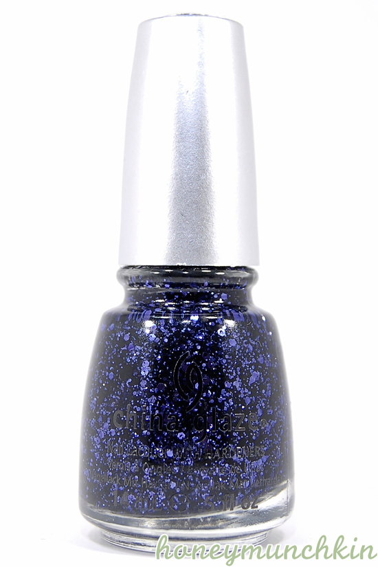 China Glaze - Bling It On bottle