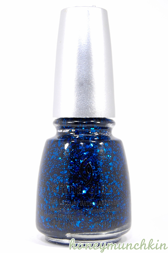 China Glaze - Mozaic Madness bottle