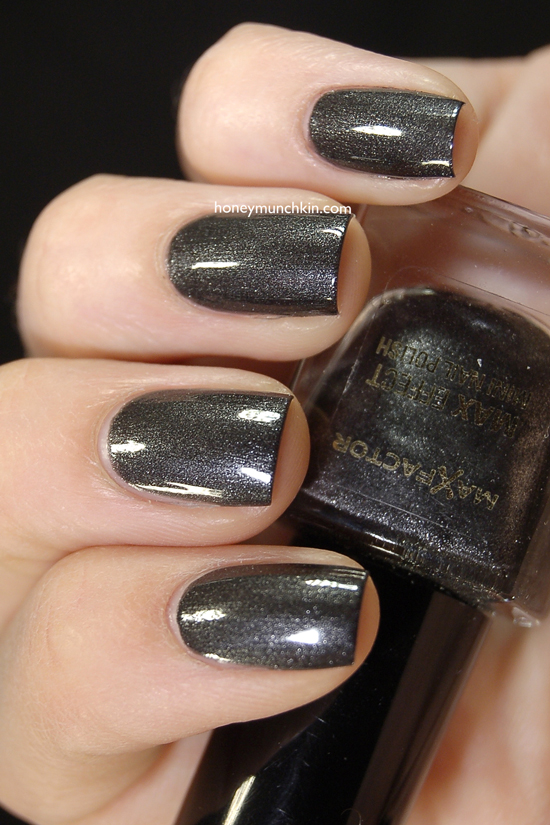 Max Factor - 019 Deep Grey from honeymunchkin.com
