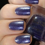 Swatch of Max Factor Max Effect Mini &#8211; 41 Meteorite