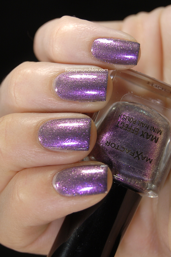 Max Factor - 042 Moon Dust from honeymunchkin.com