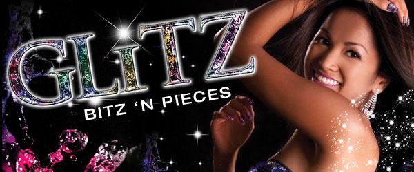 China Glaze - Glitz 'N Pieces
