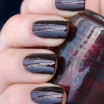 Swatch of China Glaze – Lubu Heels