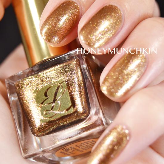Estee Lauder - Nouveau Riche by honeymunchkin.com