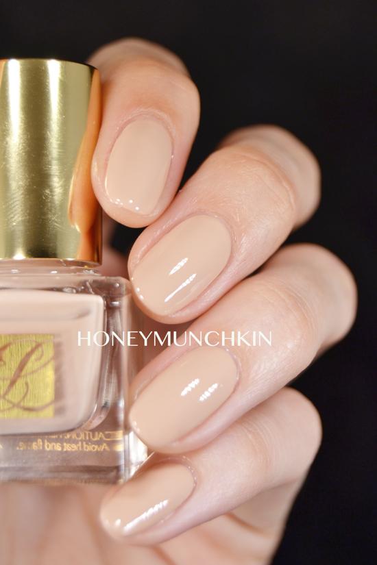 Estee Lauder - Nudite by honeymunchkin.com