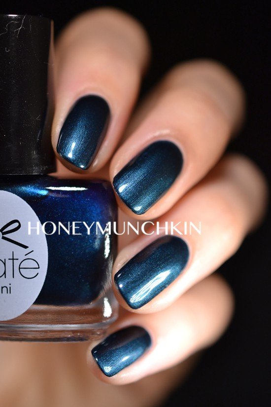 Swatch of Ciaté - PPM222 Tickle My Fancy by honeymunchkin.com