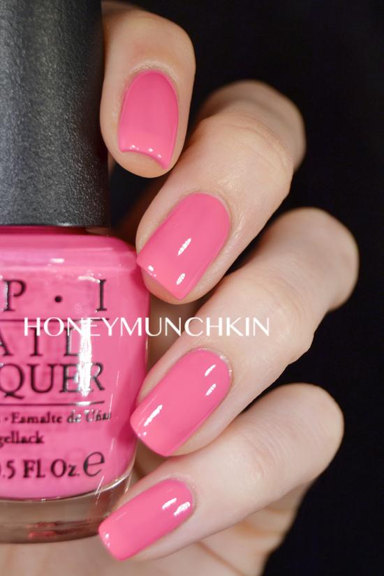 Pink Honeymunchkin